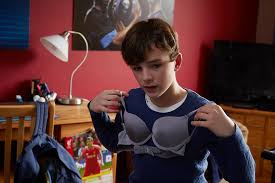 Just Charlie, diventa chi sei, recensione film storia transgender, Associazione Con Te stare transgender Padova