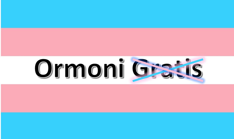 TOS gratuita per persone trans in Italia