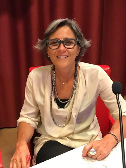 Roberta Rosin, psicologia funzionale